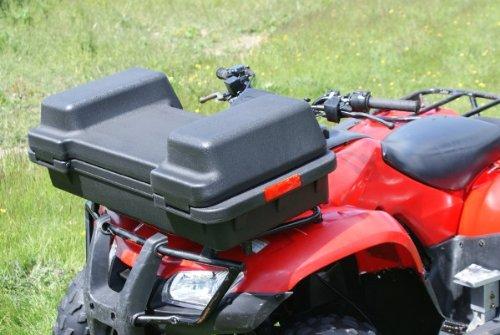ATV Quad - Maletero Universal Equipaje