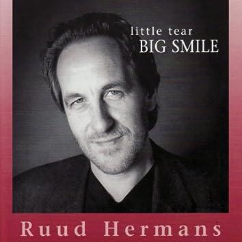 Little Tear, Big Smile