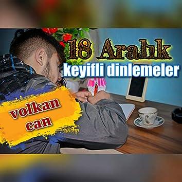 Volkan Can (18 Aralık)
