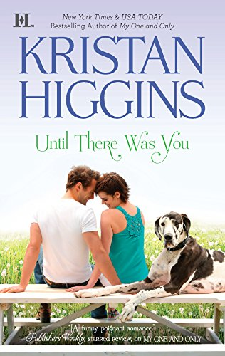 Image of Until There Was You (HQN)