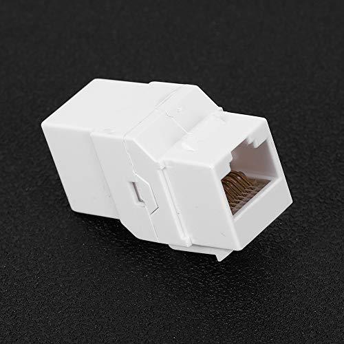 Weikeya CAT6 Módulo, Apropiado Cobre Transceptor Aprobar-Mediante módulo Clase 6 aprobar-Mediante módulo CAT6 la Red aprobar-Mediante módulo Clase 6 aprobar-Mediante módulo Abdominales Inyección