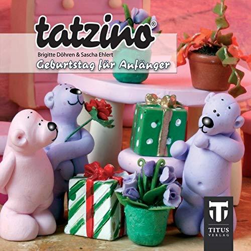Tatzino - Geburtstag für Anfänger