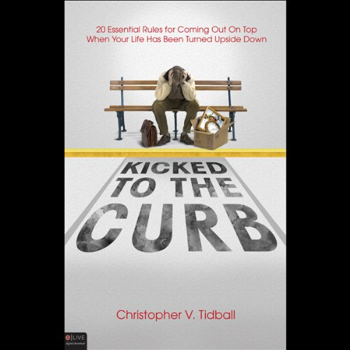 Kicked to the Curb cover art
