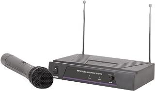 qtx 171.804UK VHF Handheld Mic Wireless System