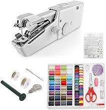 Amazon.es: mini maquina coser