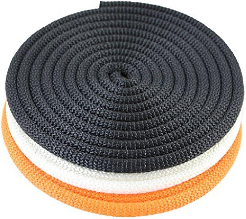 Sgt. Knoten sehr glatte Dacron Polyester Premium Utility Seil USA 1 20,3 cm 3 40,6 cm 1 10,2 cm 3 20,3 cm – mehrere Farben B01C9AXRTY  Wunderbar