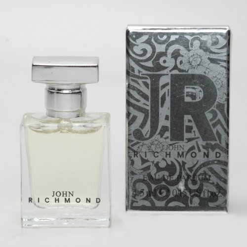 John Richmond By John Richmond Eau De Parfum .15 Oz Mini (0.15 Ounce New Mini)