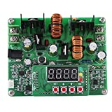 38V 6A DC-DC Voltaje digital Step-up Módulo Step-down Boost Buck Converter Board