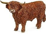 Schleich 13919 Farm World Highland Bull