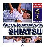 Curso avanzado de Shiatsu: Estilo Aze (Cuerpo-Mente)