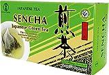 Ujinotsuyu Té Verde (Sencha) 21 g