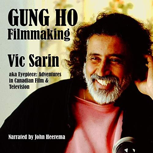 Gung Ho Filmmaking cover art