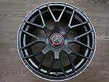 Jantes en aluminium pour Mercedes 176A B C 204205CLA AMG E 213212GLK GLA Vito 19'