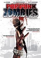 Pop Punk Zombies [DVD]