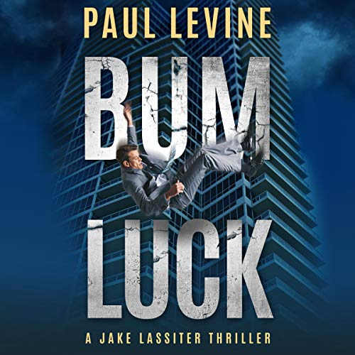 Bum Luck cover art