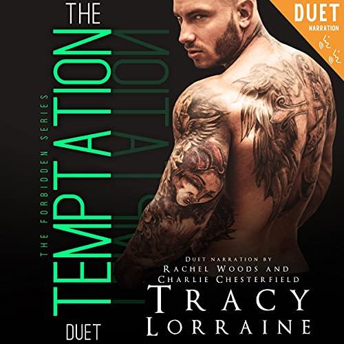 The Temptation Duet cover art