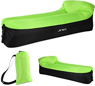 Best inflatable beach sleeping bag Reviews