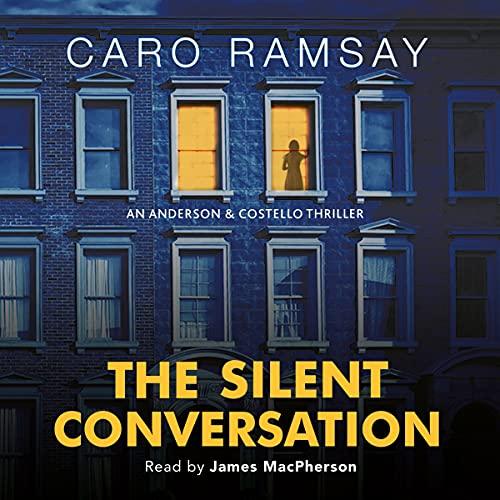 Couverture de The Silent Conversation
