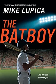 The Batboy by [Mike Lupica]