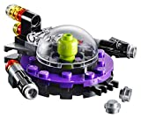 LEGO UFO Alien Spaceship Polybag Mini Build Set 40330, 36 Pieces