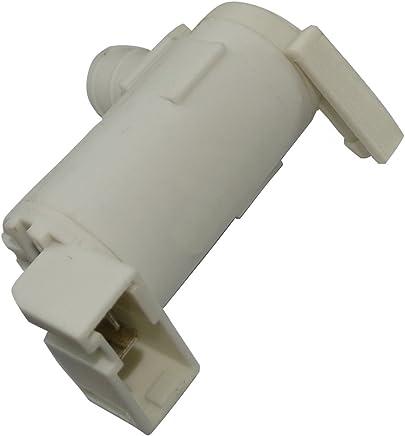 AERZETIX: Bomba de agua para limpiaparabrisas C19969 compatible con 2892050Y00