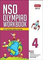 National Science Olympiad Workbook -Class 4