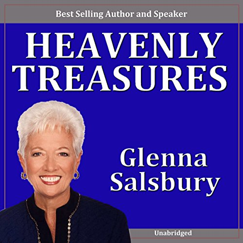 Heavenly Treasures cover art