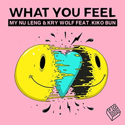 Kry Wolf & My Nu Leng feat. Kiko Bun