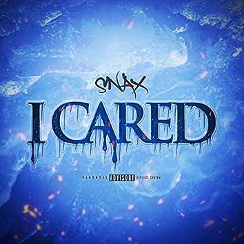 I Cared