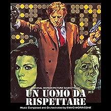 Un Uomo Da Rispettare The Master Touch Senza Movente Original Soundtrack
