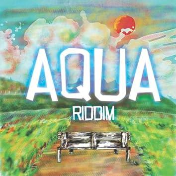 Aqua Riddim - Single