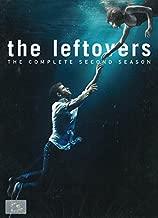 LEFTOVERS,THE : THE COMPLETE 2ND SEASON (DVD, Region 3) Amy Brenneman , Liv Tyler