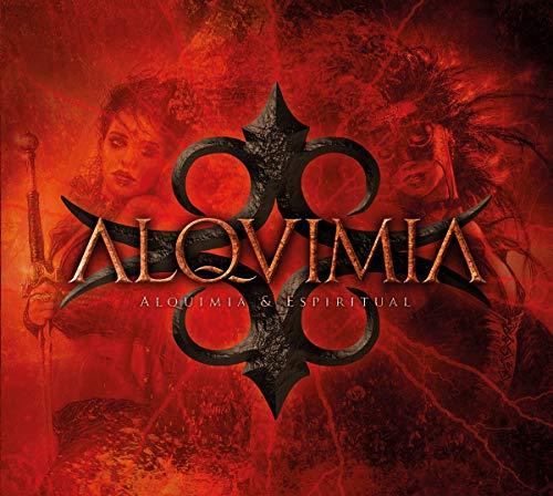 Alquimia & Espiritual 2Cd