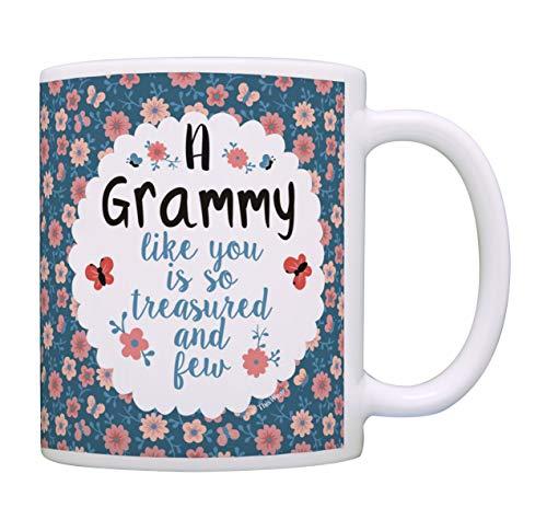 Taza Mug TazasTaza de café Grammy, un Grammy como tú es tan preciado y pocos regalos para el día de la madre 330Ml