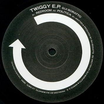 Twiggy E.P.