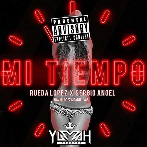 Rueda Lopez, Sergio Angel & David Lopez