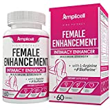 Hormones Balance: AMPLICELL Natural Herbal Female Desire Supplement Review