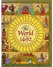 The World in 1492 by Jean Fritz (1992-06-02)