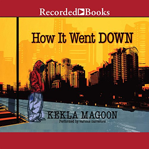 How It Went Down cover art