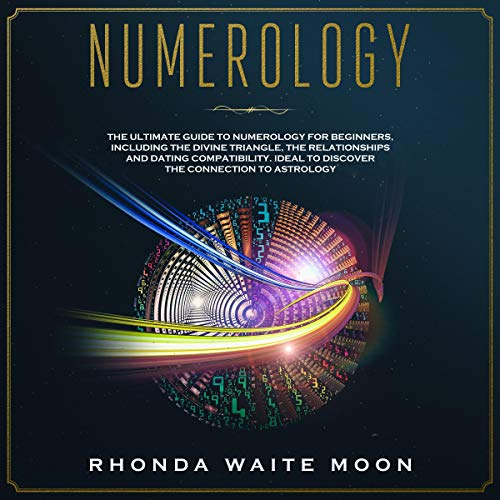 Numerology  By  cover art