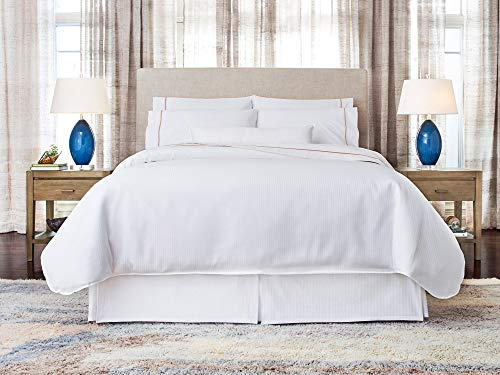 """Westin Exclusive Heavenly Bed - 13.25"""" Pocket Coil Mattress with Quilted Pillowtop - Mattress Only - Queen"""