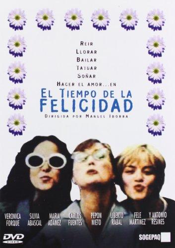El Tiempo De La Felicidad [DVD]