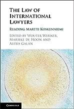 The Law of International Lawyers: Reading Martti Koskenniemi
