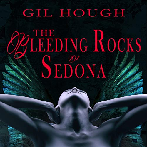 The Bleeding Rocks of Sedona     The Throne of Hearts, Book 4              By:                                                                                                                                 Gil Hough                               Narrated by:                                                                                                                                 Gil Hough                      Length: 2 hrs and 16 mins     Not rated yet     Overall 0.0
