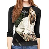Wanjirong Avril Lavigne Goodbye Lullaby Comfort Long...