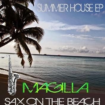 Sax On the Beach (Summer House Dance)