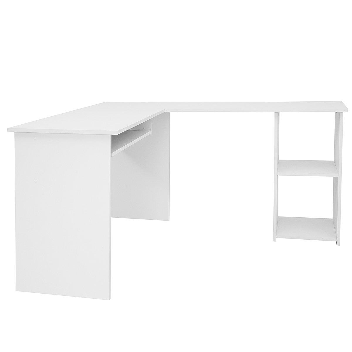 Mesa de escritorio MICKE de IKEA, escritorio de oficina, estación ...