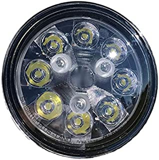 LED Landing Light for Aircraft - Aero-Lites SunSetter + Plus PAR 36 40W 10-30VDC