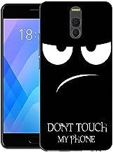 Meizu M6 Note Funda, FoneExpert® Carcasa Cover Case Funda de gel TPU silicona Para Meizu M6 Note