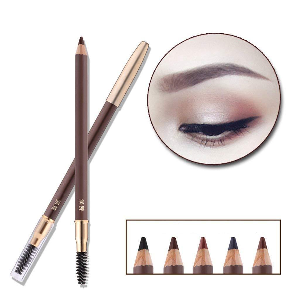 Eyebrow Pencil Longlasting Waterproof Durable Liner Ranking TOP4 Max 50% OFF Automaric Ey